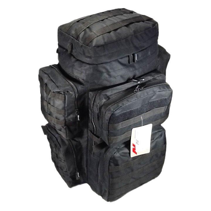 "30"" 4500cu. in. NexPak Hunting Camping Hiking Backpack OP830 BK BLACK"