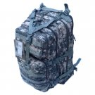 "21"" 3400cu.in. NexPak Tactical Hunting Camping Hiking Backpack ML121 DM CAMO"