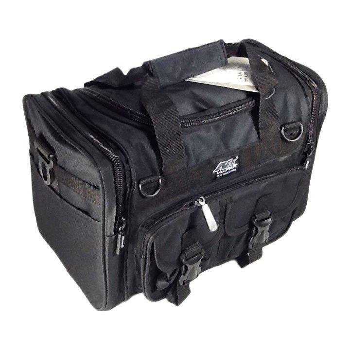 "15"" 1200cu. in. NexPak Tactical Duffel Range Bag TF115 BLACK"