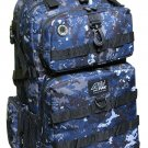 "21"" 2000 cu. in. NexPak Hunting Camping Hiking Backpack DP321 DMBK DIGI CAMO"
