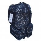 "22"" 4300cu.in. Tactical Hunting Camping Hiking Backpack OP822 DMBK DIGITAL CAMO"
