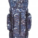 "34"" 4700cu in NexPak Tactical Hunting Camping Hiking Backpack HB001 DMBK CAMO"