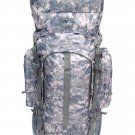 "34"" 4700cu in NexPak Tactical Hunting Camping Hiking Backpack HB001 DM DIGI CAMO"