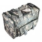 "15"" 1200cu. in. NexPak Tactical Duffel Range Bag TF115 DM Digital Camouflage"