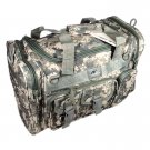"18"" 1800 cu. in. NexPak Tactical Duffel Range Bag TF118 DM Digital Camouflage"