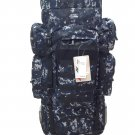 "34"" 5200cu. in. NexPak Tactical Hunting Camping Hiking Backpack THB001 DMBK CAMO"