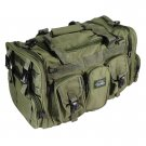 "22"" 2600 cu. in. NexPak Tactical Duffel Range Bag TF122 ODGN (OD Green)"