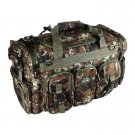 "22"" 2600 cu. in. NexPak Tactical Duffel Range Bag TF122 DMBRN Digi Camo (Brown)"