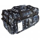 "26"" 3800cu.in. NexPak Tactical Duffel Range Bag TF126 DMBK (Navy Blue) Digi Camo"