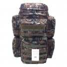 "30"" 4500cu. in. NexPak Hunting Camping Backpack OP830 DMBRN DIGITAL CAMO (Brown)"