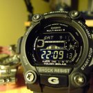 G-Shock Solar Atomic Watch