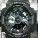 G-Shock X-Large Combination Watch