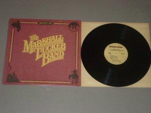 marshall tucker band greatest hits capricorn lp 1978