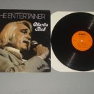 charlie rich the entertainer buckboard lp 1970s