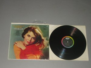 jody miller the nashville sound of jody miller capitol lp 1968