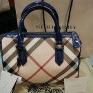 Burberry Women's Designer Handbags Purses Hobo D224681D