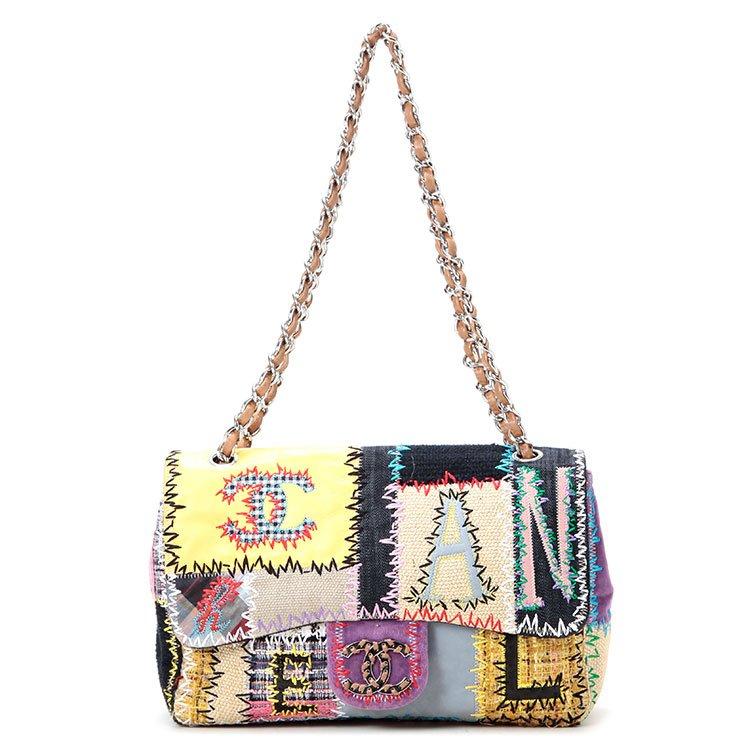 Chanel  Women's Designer Handbags Purses Hobo #21