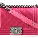 Chanel  Women's Designer Handbags Purses Hobo #24