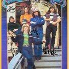 Grateful Dead Autographed Signed Seven Ten Ashbury 1967 Poster