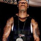 50 Cent Vest Autographed Preprint Signed Photo