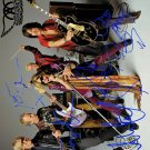 AEROSMITH Autographed Preprint Signed Photo
