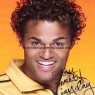 American Idol Ejay Day Autographed Preprint Signed Photo