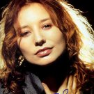Tori Amos Autographed Preprint Signed Photo