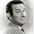 Don Adams Autographed Preprint Signed Photo