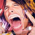 Aerosmith,Tylermilk Autographed Preprint Signed Photo