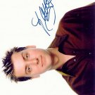 Lance Bass Autographed Preprint Signed Photo