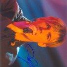 CARTER NICK singing Autographed Preprint Signed Photo