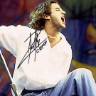 CREED Autographed Preprint Signed Photo