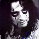 CooperAlicea Autographed Preprint Signed Photo