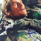 DafoeWillem Autographed Preprint Signed Photo
