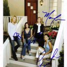 DesperateHouswivesKK Autographed Preprint Signed Photo