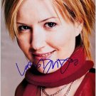 Dido Autographed Preprint Signed Photo