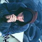 EMINEMmile Autographed Preprint Signed Photo