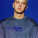 EMINEMPROMO Autographed Preprint Signed Photo