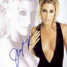 ESPOSITOJENNIFER Autographed Preprint Signed Photo