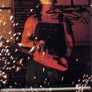EminemChainsaw Autographed Preprint Signed Photo