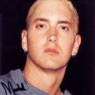 Eminemc Autographed Preprint Signed Photo