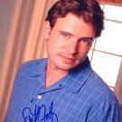 FoleyScott Autographed Preprint Signed Photo