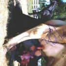 GREENTOMfreddie Autographed Preprint Signed Photo