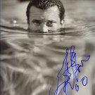 GibsonMelwater Autographed Preprint Signed Photo