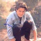 GrantHugh Autographed Preprint Signed Photo