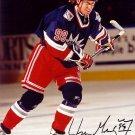 GretzkyWayne Autographed Preprint Signed Photo