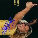 HAGARsammyy Autographed Preprint Signed Photo