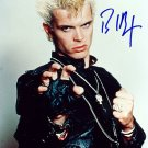 IDOLBILLY Autographed Preprint Signed Photo