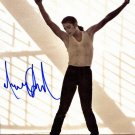 JacksonMichaela Autographed Preprint Signed Photo