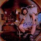 JacksonPeter Autographed Preprint Signed Photo